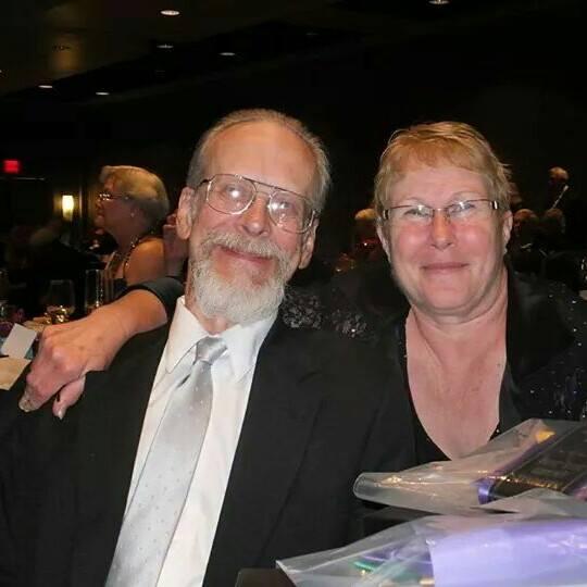John & Shelby Friemoth